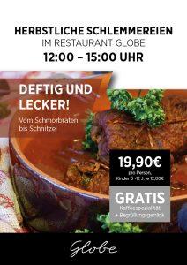Schmorbraten 192 Plakat A4