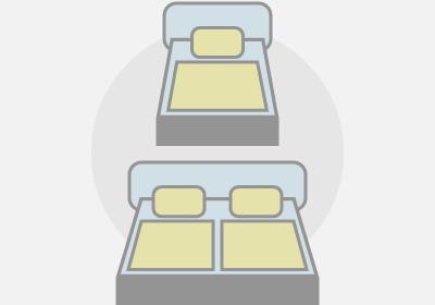 Zimmerkategorien